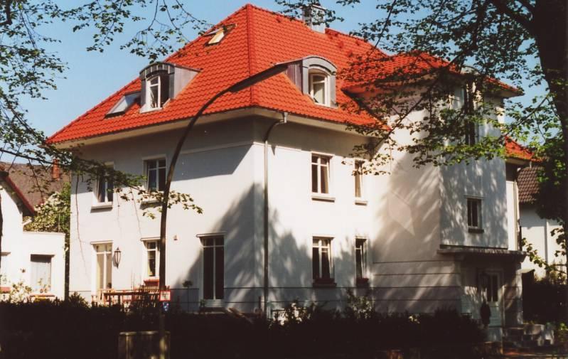 Bauen im Bestand - Umbau und Modernisierung | Architekturbüro Freinsheimer