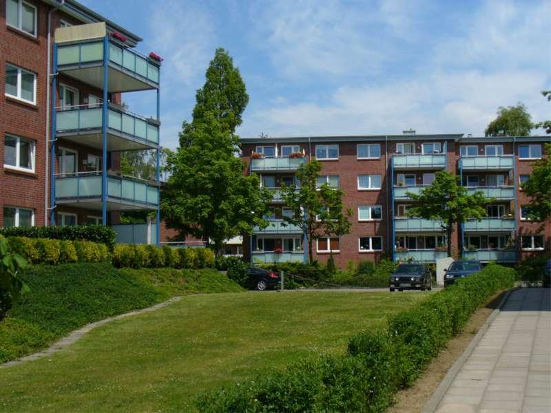 Bergedorf, Modernisierung | Architekturbüro Freinsheimer