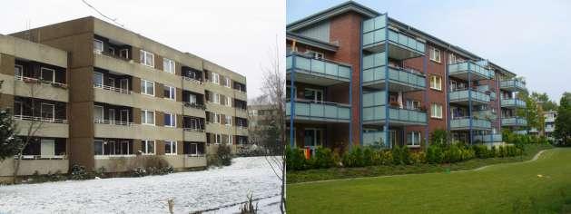 Bergedorf, Wischhof | Architekturbüro Freinsheimer