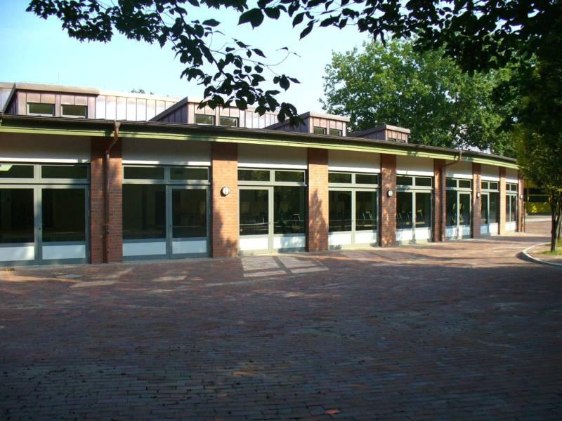 Norderstedt - Schule - Mensa