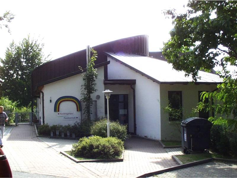 Reinbek, Kita Niels-Stensen-Weg | Architekt Freinsheimer