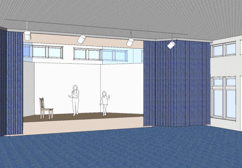 Wohltorf, Grundschule, Erweiterung | Architekten Freinsheimer
