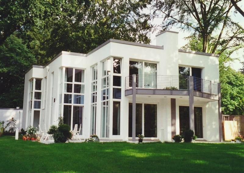 Villa Reinbek | Architekturbüro Freinsheimer