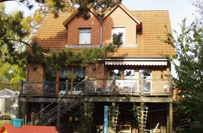 Neubau eines EFH, Glinde | Architekturbüro Reinbek