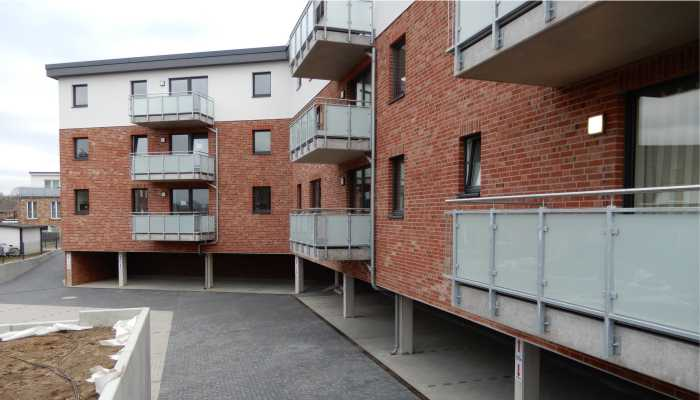 Mehrfamilienhaus - Neubau | Architekt Freinsheimer