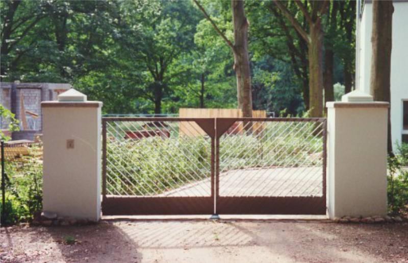 Reinbek-Bau einer Villa (2)