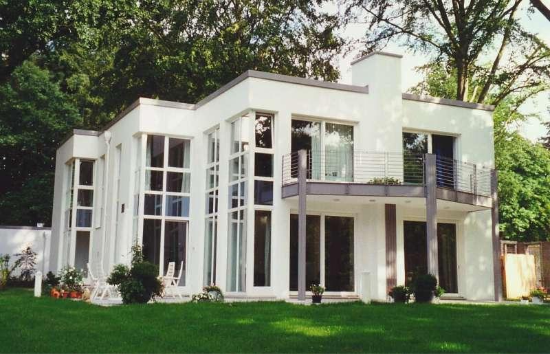 Reinbek | Neubau Villa | Architekt Freinsheimer