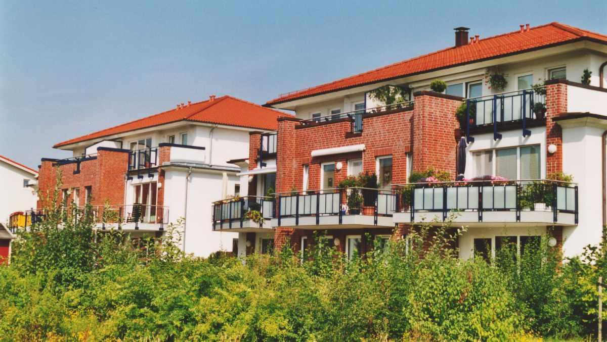 Wentorf Wohnungsbau | Architekt Freinsheimer