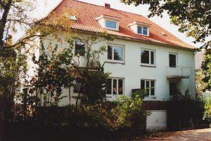Bergedorf - Bauen im Bestand | Architekturbüro Freinsheimer